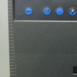 Square D Digital Power Meter Relay Model Sepam Series 40